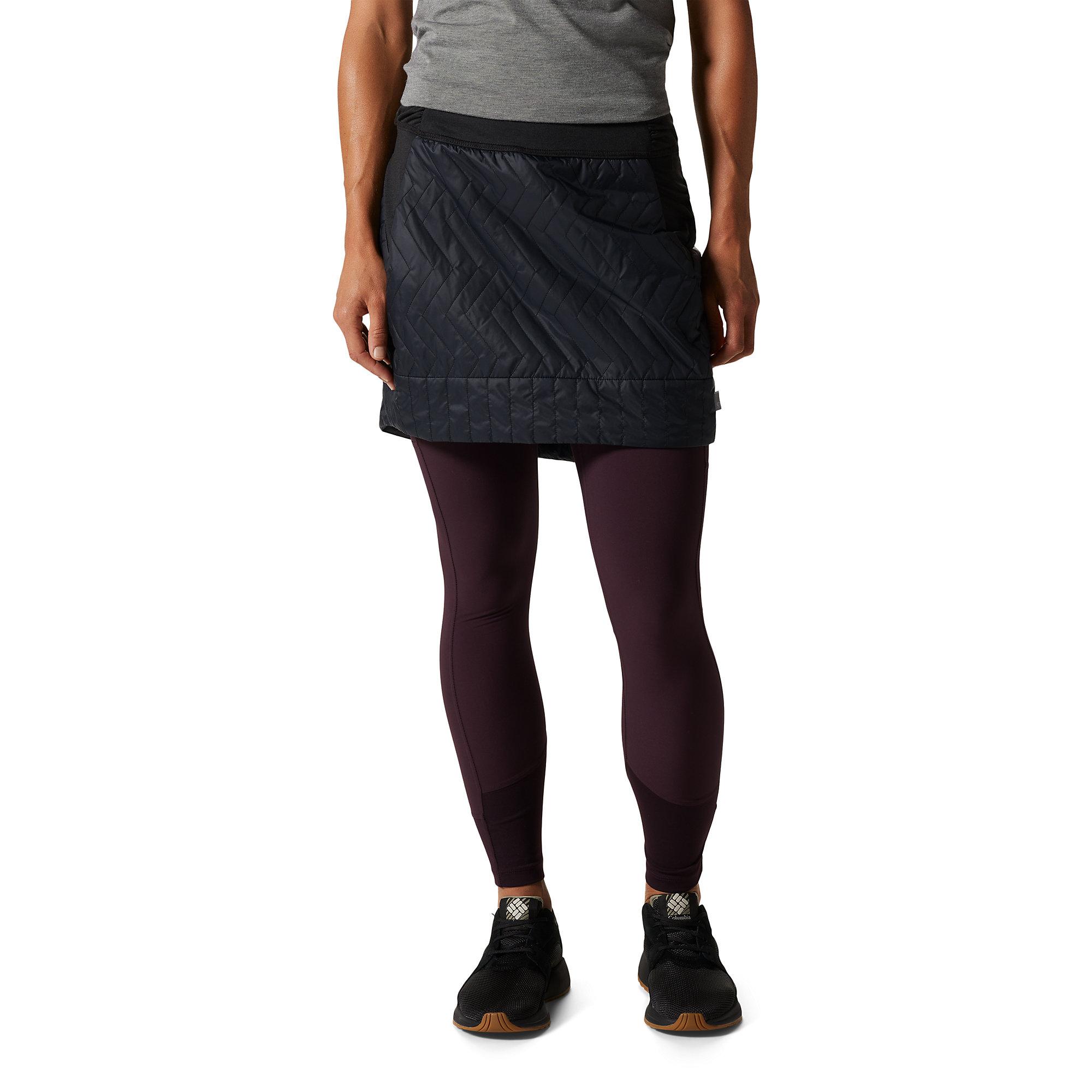Mountain Hardwear Trekkin Insulated Miniskirt