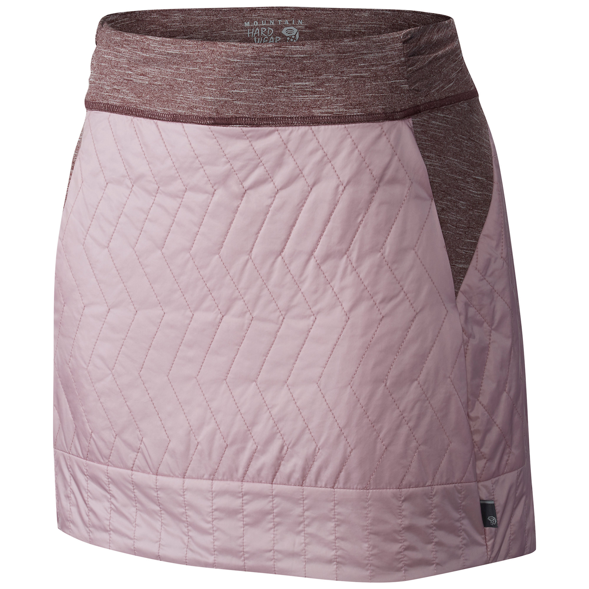 Mountain Hardwear Trekkin Insulated Miniskirt