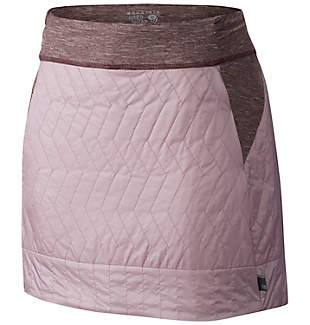 Women's Trekkin™ Insulated Mini Skirt