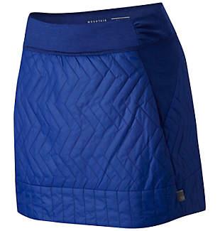 Women's Trekkin™ Insulated Mini Skirt