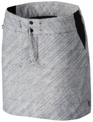 photo: Mountain Hardwear Trekkin Insulated Skirt