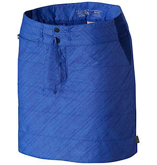 Women's Trekkin™ Printed Insulated Skirt