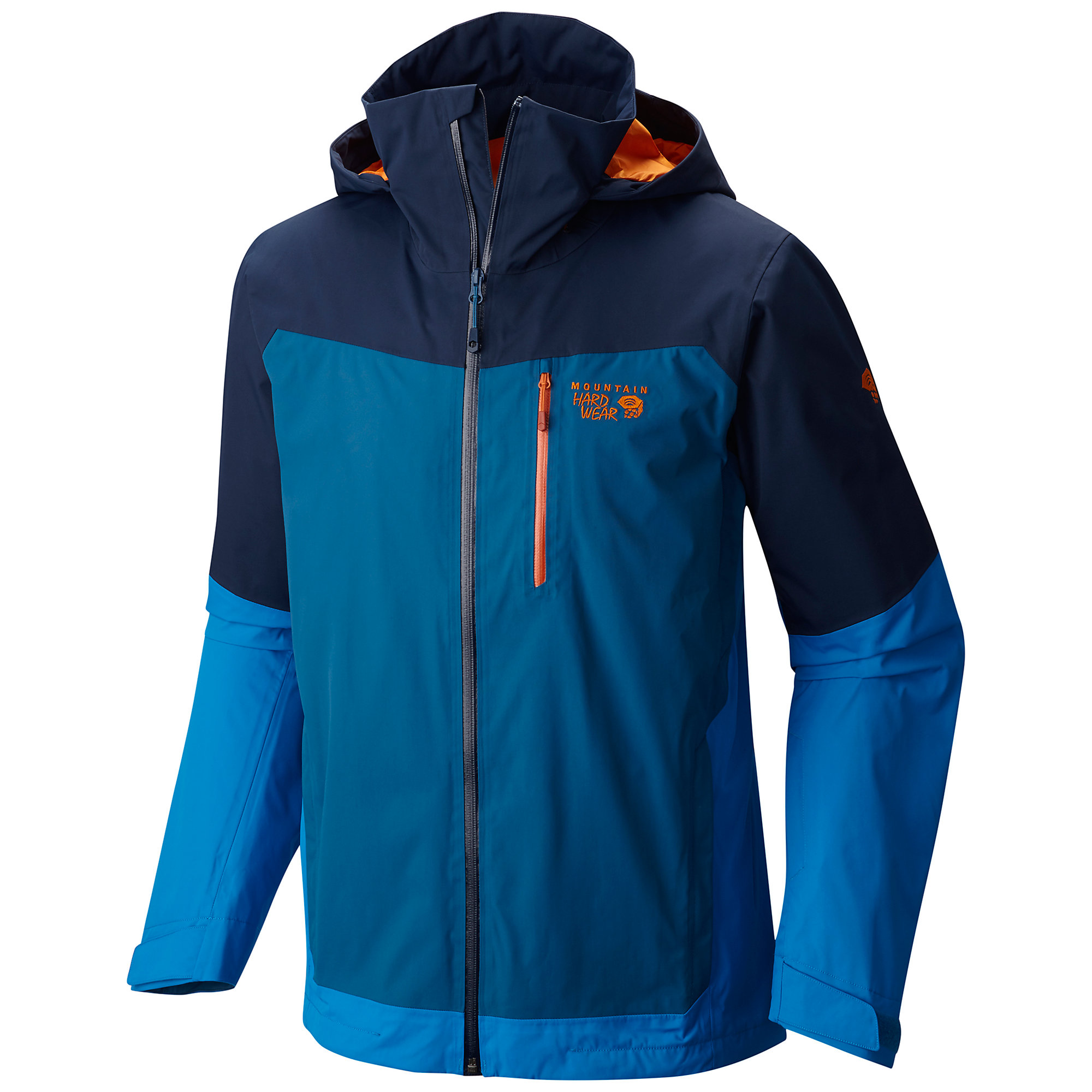 Mountain Hardwear Dragon's Back Jacket