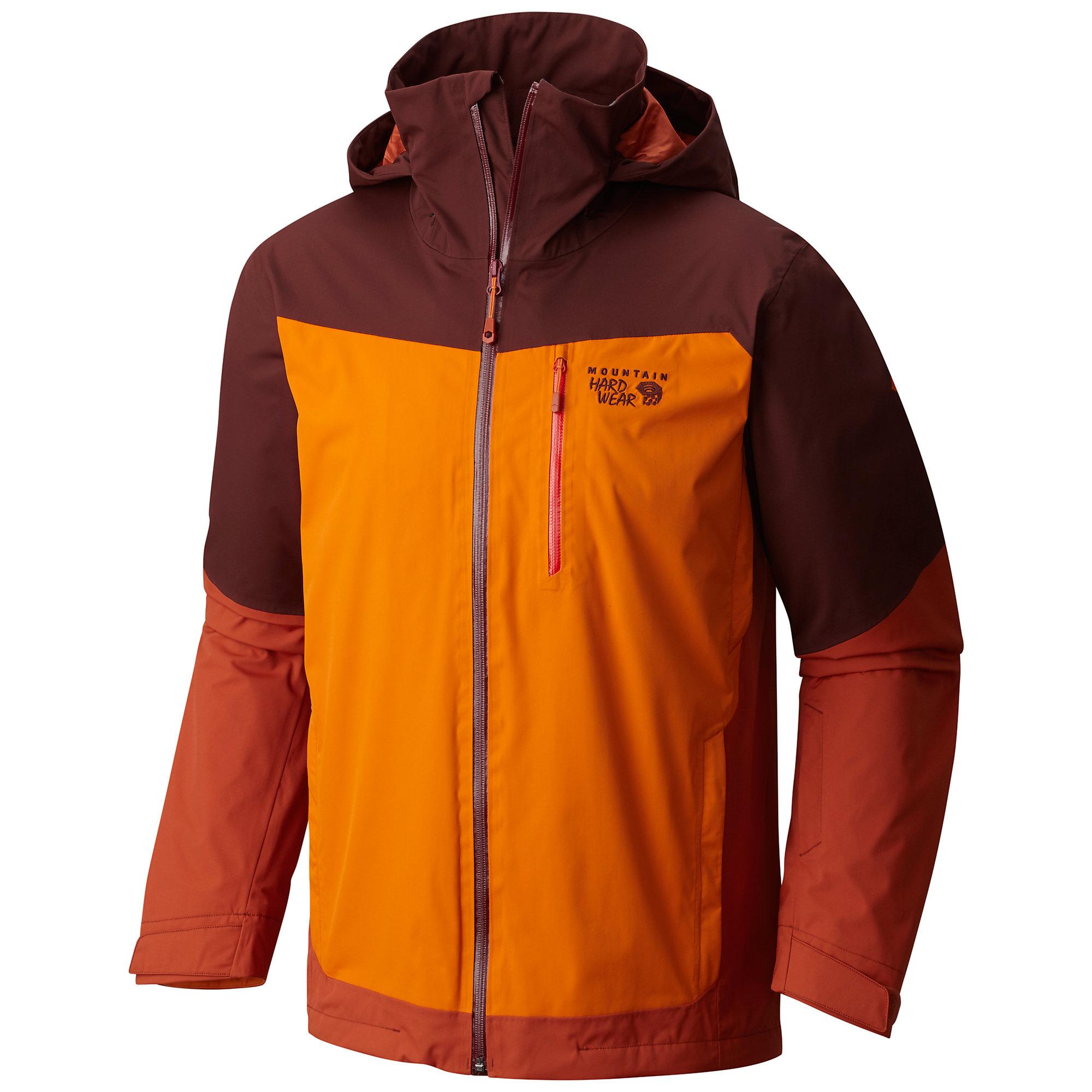 Mountain Hardwear Dragon's Back Jacket