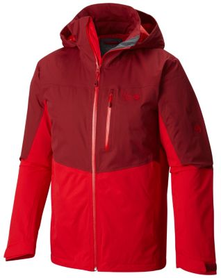 photo: Mountain Hardwear South Chute Jacket