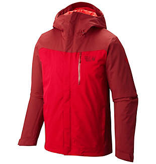 Men's Dragon's Back™ Insulated Jacket