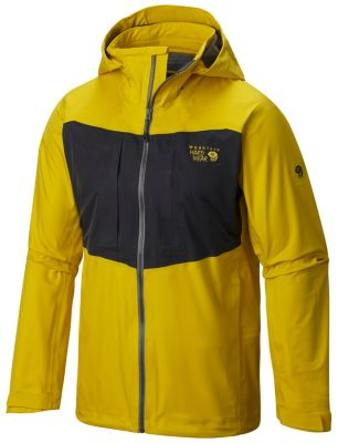 Mountain Hardwear Straight Chuter Jacket