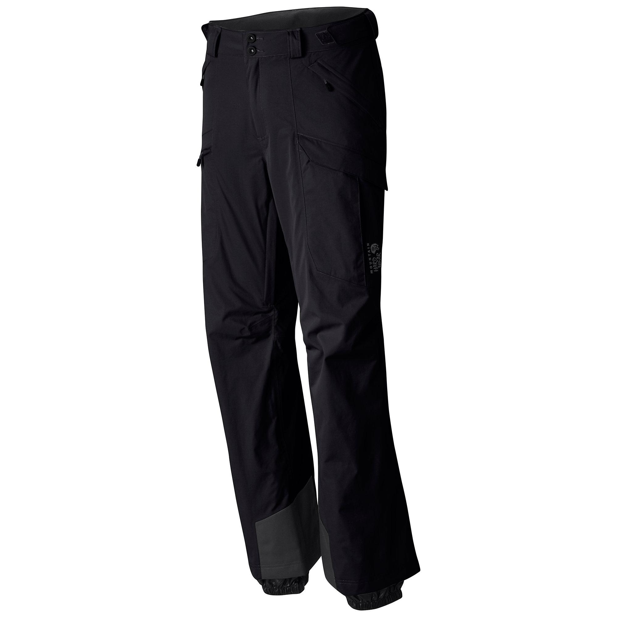 Mountain Hardwear Returnia  Cargo Pant  090  XXL-