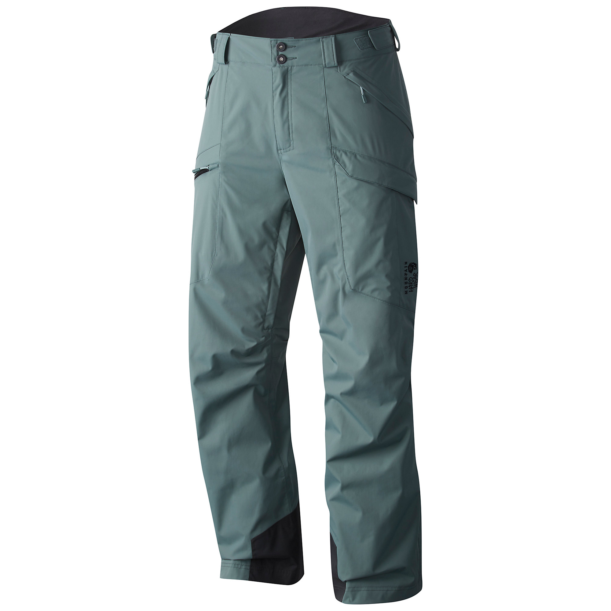 photo: Mountain Hardwear Returnia Cargo Pant
