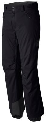 photo: Mountain Hardwear Returnia Insulated Pant snowsport pant