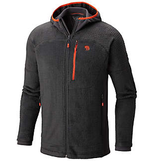 Men's Monkey Man™ Grid II Hooded Jacket