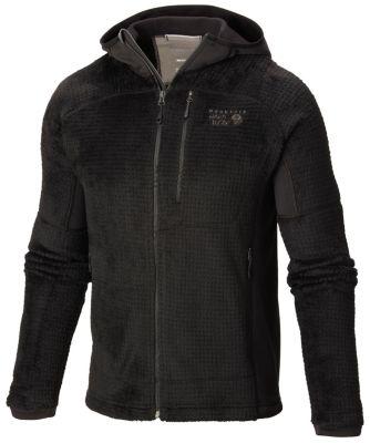 photo: Mountain Hardwear Monkey Man Grid II Hooded Jacket