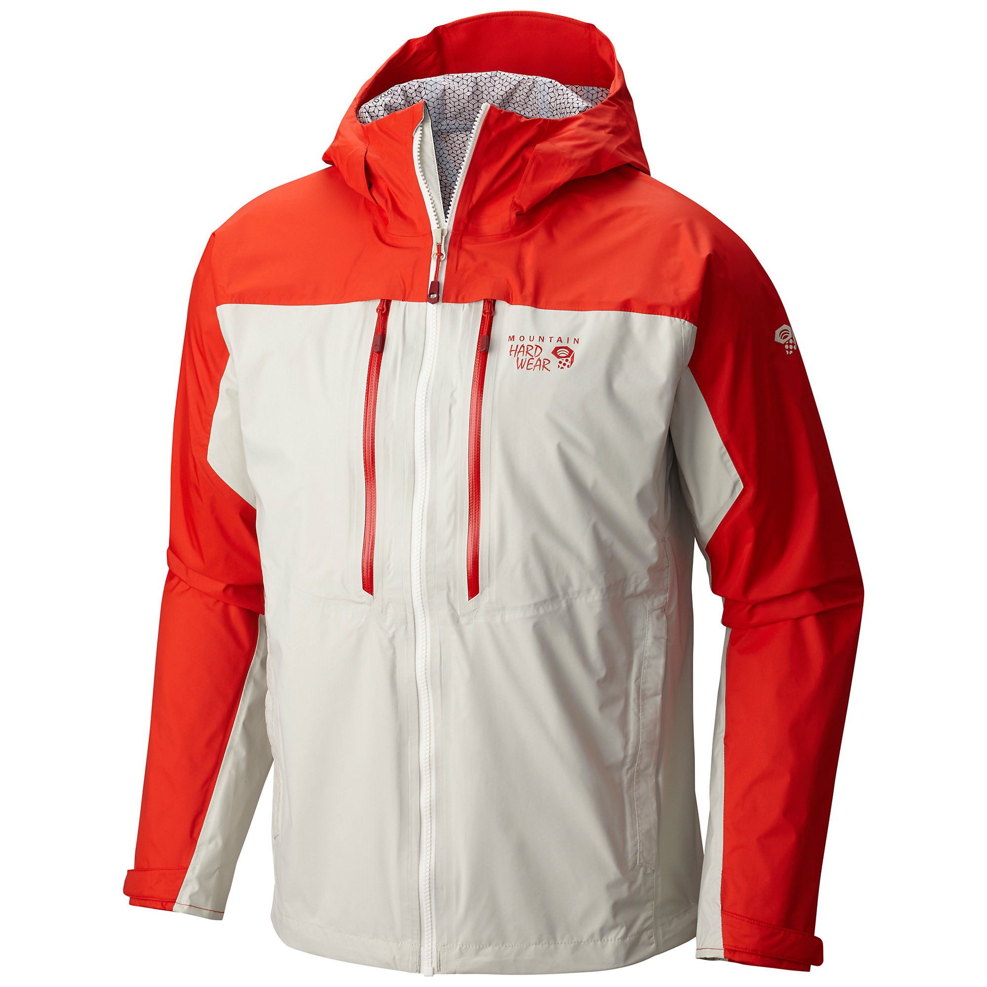 Mountain Hardwear Alpen Plasmic Ion Jacket
