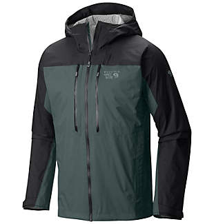 Men's Alpen Plasmic™ Ion Jacket