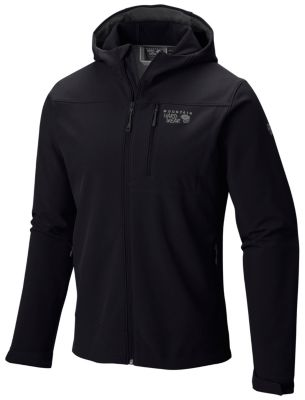 photo: Mountain Hardwear Fairing Hooded Jacket