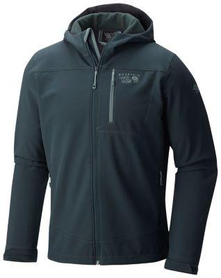 Mountain Hardwear Fairing Hooded Jacket