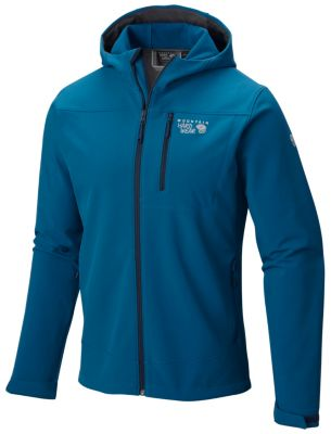 Mountain Hardwear Fairing Hooded Jacket