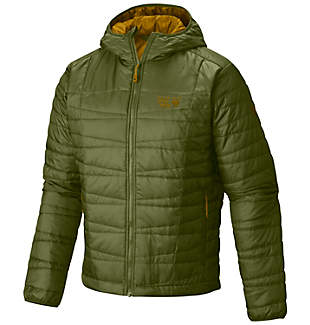 Men's Switch Flip™ Hooded Jacket
