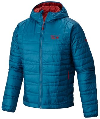Mountain Hardwear Switch Flip Hooded Jacket