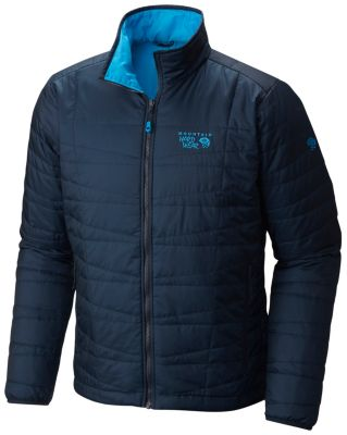 Mountain Hardwear Switch Flip Jacket