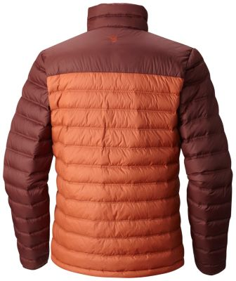 Men's Dynotherm™ Down Jacket | MountainHardwear.com