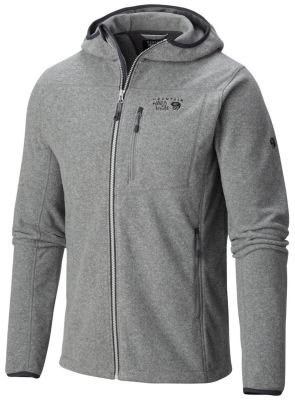 Mountain Hardwear Strecker Hooded Jacket