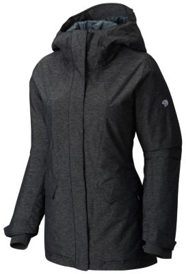 Mountain Hardwear Back For More Jacket