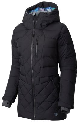Mountain Hardwear Downhill Parka