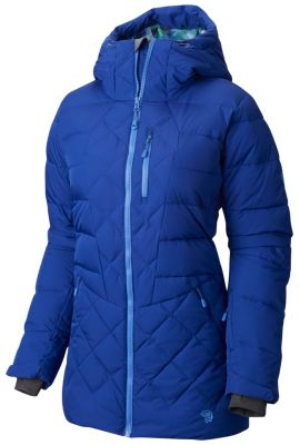 photo: Mountain Hardwear Women's Downhill Parka