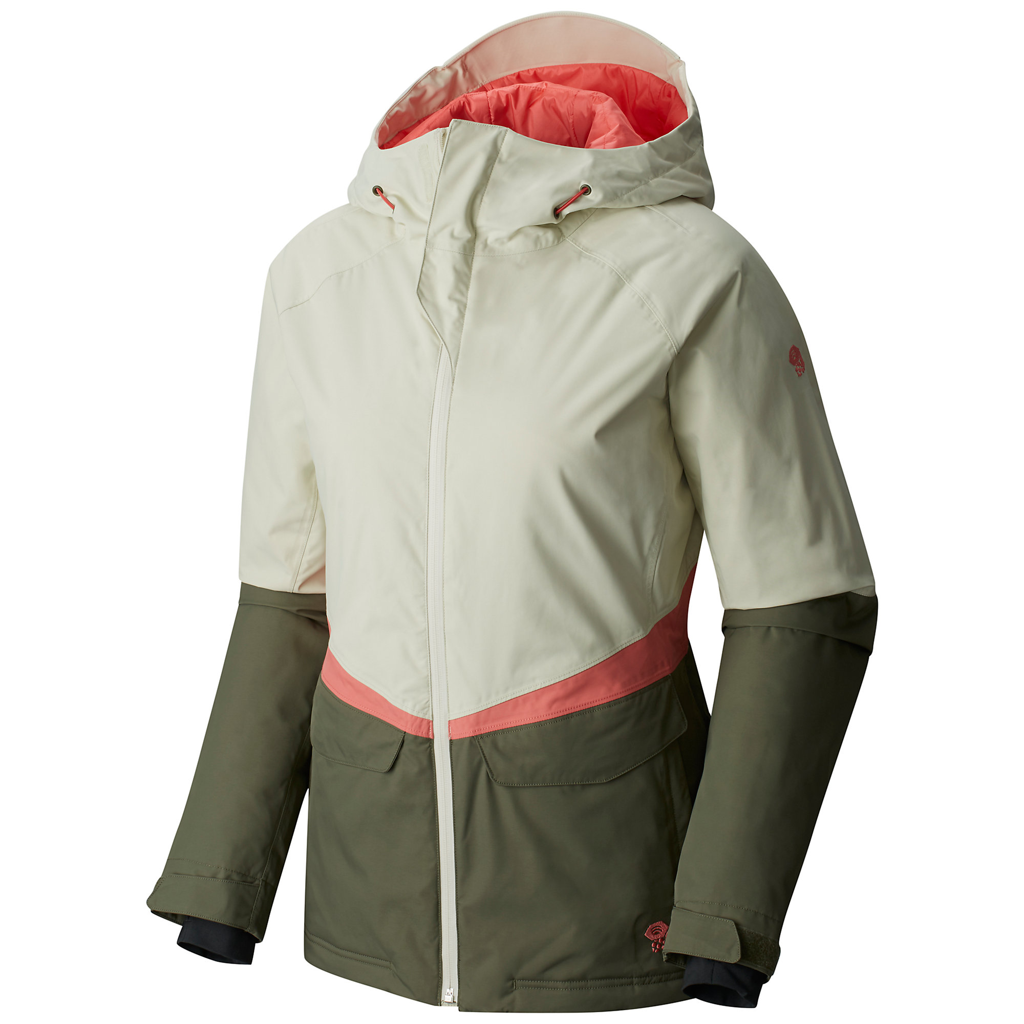 Mountain Hardwear Returnia Jacket