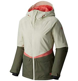 Women's Returnia™ Jacket