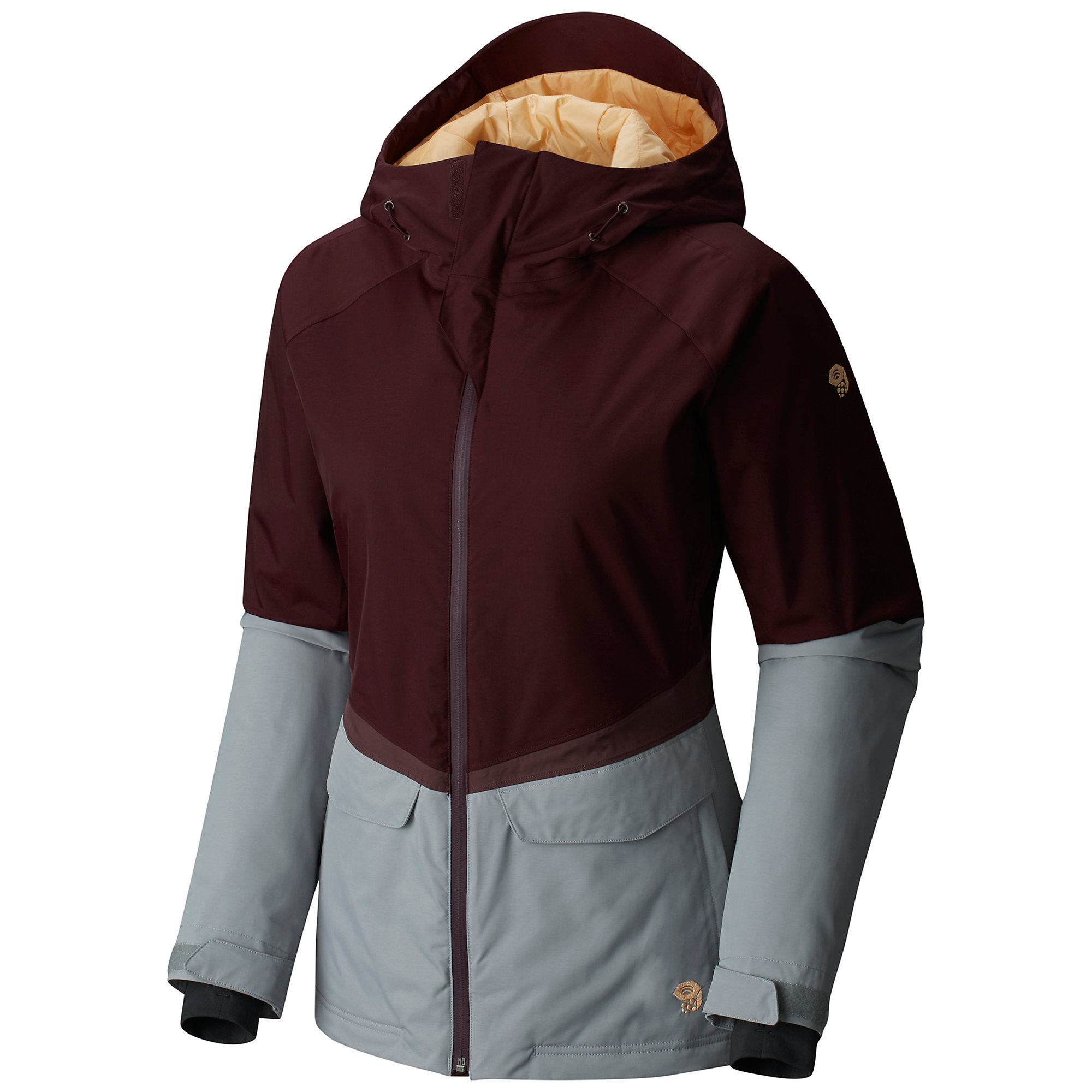 Mountain Hardwear Returnia Jacket