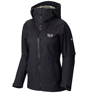 Women's Straight Chuter™ Jacket