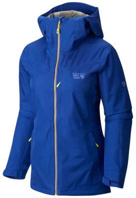 Mountain Hardwear Straight Chuter  Jacket  587  L-