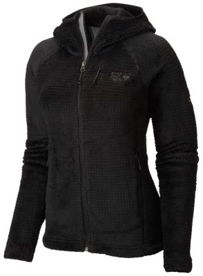photo: Mountain Hardwear Monkey Woman Grid II Hooded Jacket