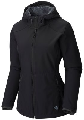 Mountain Hardwear Pyxiana Hooded Jacket