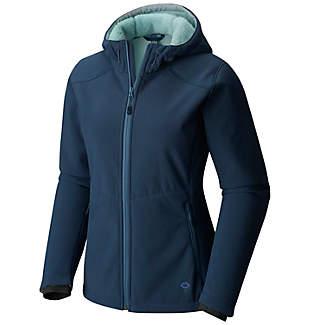 Women's Pyxiana™ Hooded Jacket