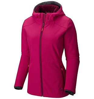 Women's Pyxiana™ Hooded Jacket