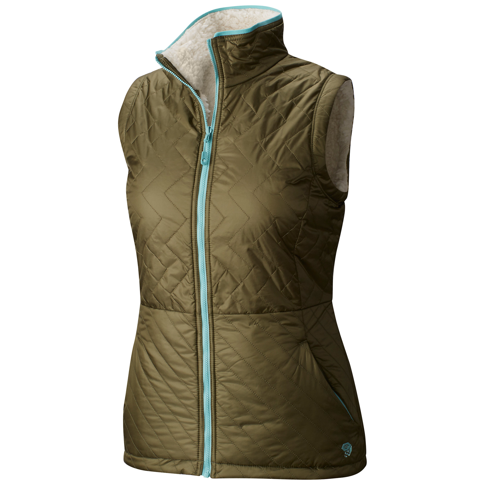 Mountain Hardwear Switch Flip Vest