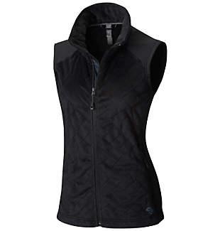 Mountain Hardwear Pyxis Stretch Womens Vest (Multi Colors)