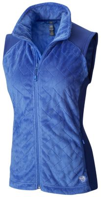 photo: Mountain Hardwear Pyxis Stretch Quilted Vest