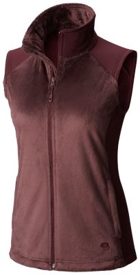 photo: Mountain Hardwear Pyxis Stretch Vest