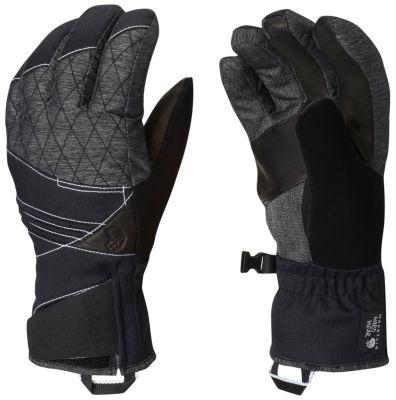 photo: Mountain Hardwear Back For More Glove