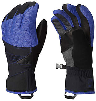 Women's Back For More™ Glove