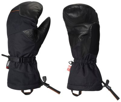 photo: Mountain Hardwear Men's Jalapeno OutDry Mitt