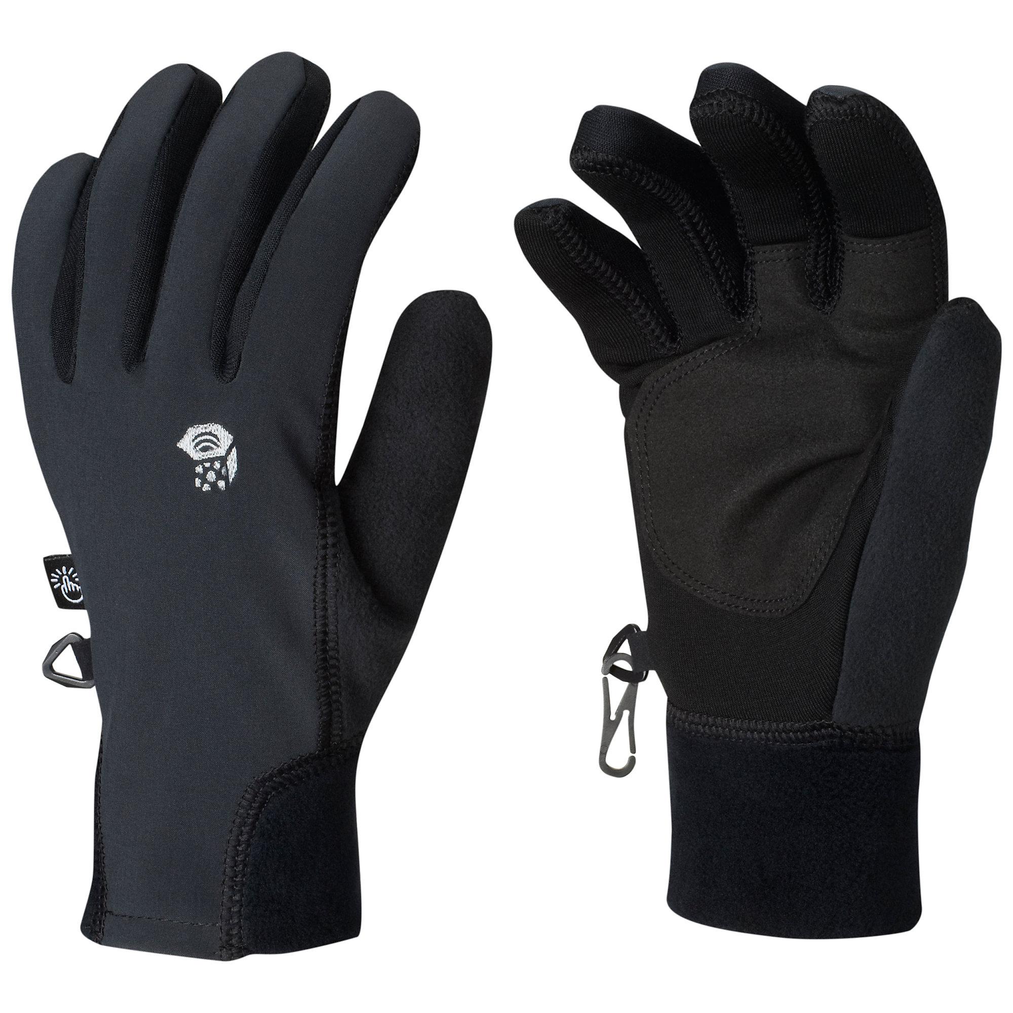 Mountain Hardwear Desna  Stimulus Glove  090  L-