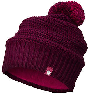 Women's Two POMS™ Beanie