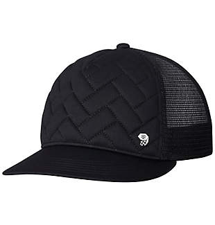 Ratio™ Quilted Trucker Cap
