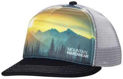 Mountain Hardwear Snow Escape Trucker Cap