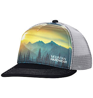 Snow Escape™ Trucker Cap